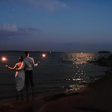Wedding photographer Yuriy Sushkov (Hors). Photo of 01.07.2016