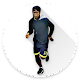 Balke Vo2max Test for PC-Windows 7,8,10 and Mac