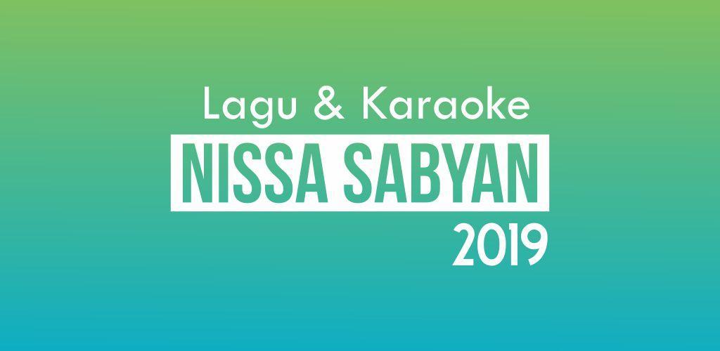 download ya maulana nissa sabyan karaoke