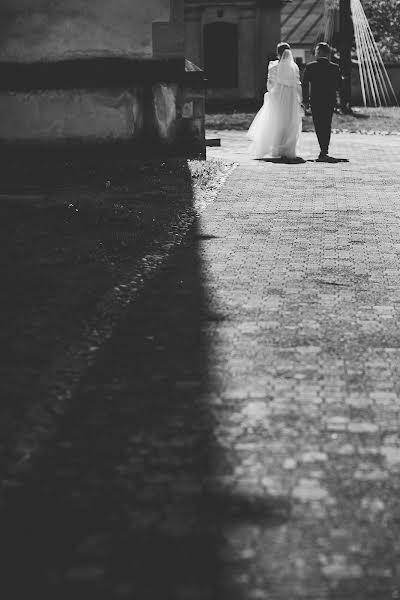 Wedding photographer Tim Demski (timdemski). Photo of 06.05.2020