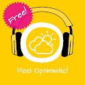 Feel Optimistic! Hypnose icon