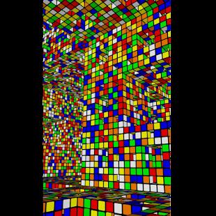 New Abstrak Wallpaper HD - náhled