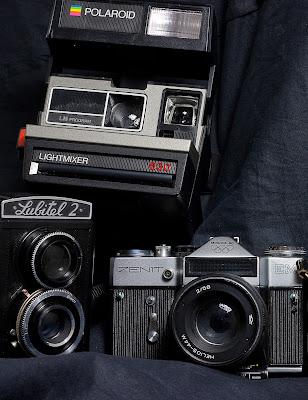 Li usavo  negli anni 80 di Fiorenza Aldo Photo