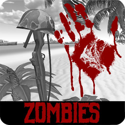 Baixar Medal Of Valor 4 WW2 ZOMBIES para Android