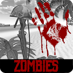 Medal Of Valor 4 WW2 ZOMBIES Icon