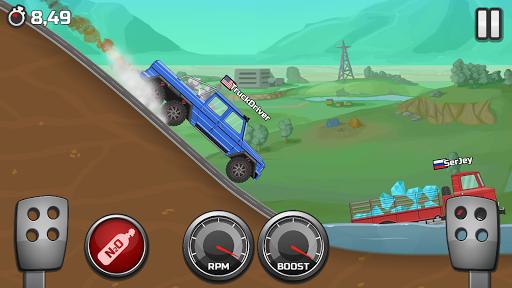 Truck Racing screenshot 1