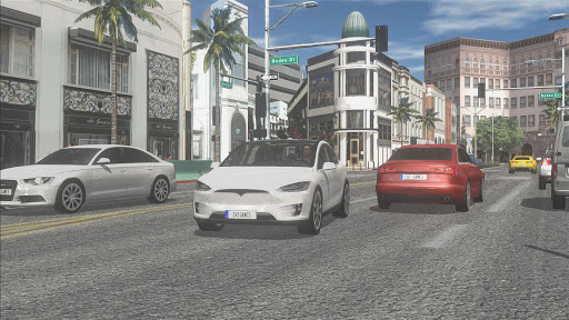 Travel World Driver - Real Car Parking Simulator screenshots 1