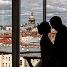 Wedding photographer Andrey Zhulay (Juice). Photo of 12.01.2018