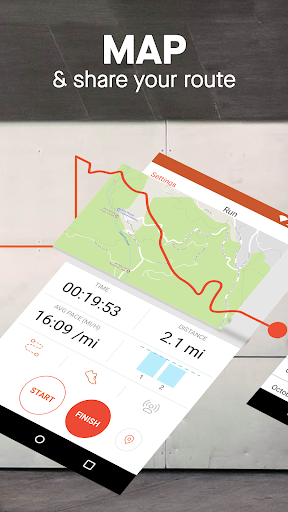 Strava screenshot 2