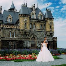 Wedding photographer Elena Kadkina (zxthg555). Photo of 06.09.2017