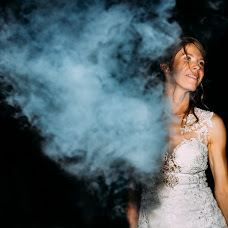 Fotografo di matrimoni Daniele Muratore (DanieleMuratore). Foto del 29.11.2017