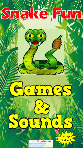 Snake Game for Free