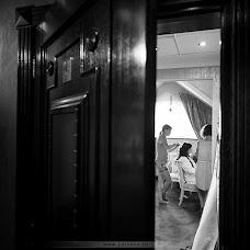 Wedding photographer Leonid Parunov (parunov). Photo of 19.08.2013