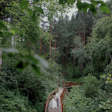 Wedding photographer Aleksandr Nerozya (horimono). Photo of 10.08.2017