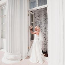 Wedding photographer Irina Spirina (Taiyo). Photo of 04.07.2016