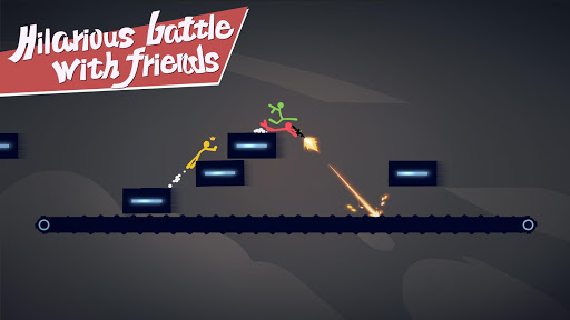 Stick Fight: The Game 1.0.9.4191 3