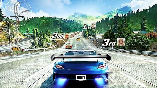 Street Racing 3D Mod Apk 7.2.9 (Free Shopping) 7