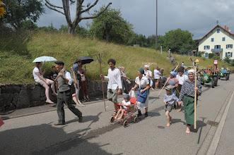 Photo: 1200 Jahr Feier Ühlingen