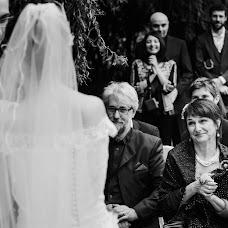 Wedding photographer Piero Campilii (pierocampilii). Photo of 17.10.2014