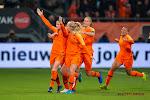 Groep F zorgt voor heel wat spektakel op Olympische Spelen: 32 doelpunten in 4 wedstrijden