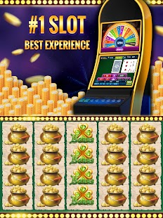 St.Patrick Free Slot Machine- screenshot thumbnail