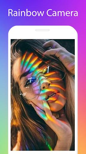 Rainbow Sticker Editor 2.7.2018 screenshots 8
