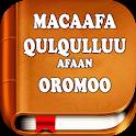 Afaan Oromo Bible - Macaafa Qulqulluu icon