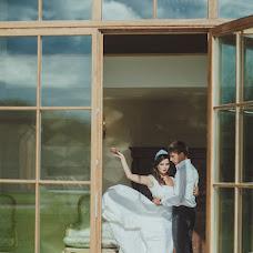 Wedding photographer Syuzanna Gorelova (suzanna). Photo of 01.09.2016