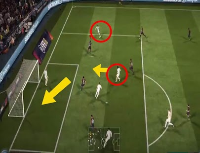 Tactics of FIFA 2018 - náhled