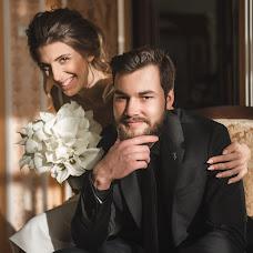 Wedding photographer Nataliya Zakharova (Valky). Photo of 07.03.2018