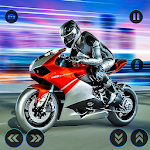 Extreme Pro Motorcycle Simulator Icon