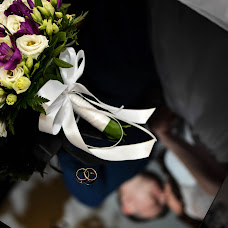 Wedding photographer Yuliya Shulzhik (sunshinefoto). Photo of 10.12.2016