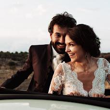 Wedding photographer Walter maria Russo (waltermariaruss). Photo of 17.09.2018