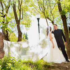 Wedding photographer Dany Magg (DanyMagg). Photo of 31.10.2018