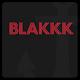 Blakkk for KLWP v3.0