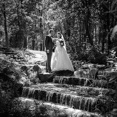 Wedding photographer Ilya Mitich (ika2loud). Photo of 26.08.2014