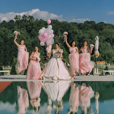 Wedding photographer Vasil Dochinec (Vasilij33). Photo of 06.06.2018