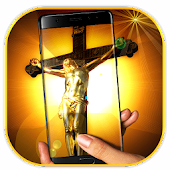 Jesus Cross Theme