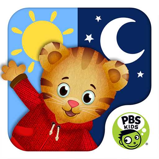 Daniel Tiger\'s Day & Night file APK for Gaming PC/PS3/PS4 Smart TV