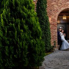 Wedding photographer Vlad Pahontu (vladPahontu). Photo of 08.11.2018