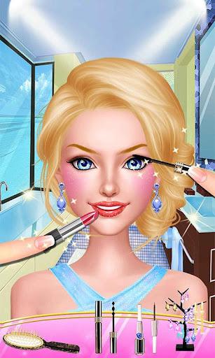 Seaside Wedding Salon Girl SPA 1.5 Screenshots 4