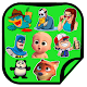 Download All In One 5000+ Stickers - WAStickersApp 2019 For PC Windows and Mac
