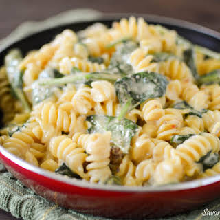 Velveeta Cheesy Chicken Pasta Recipes.