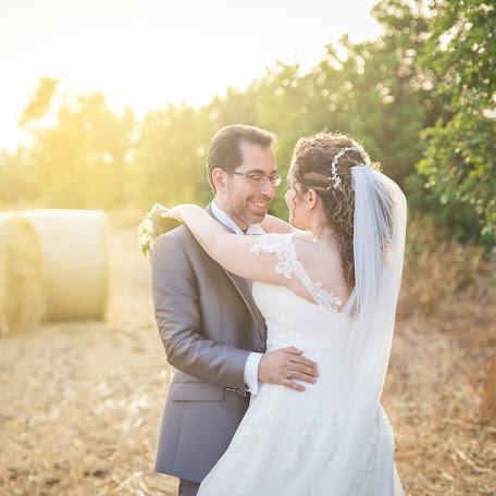 Wedding photographer Marilena Belvisi (MarilenaBelvisi). Photo of 29.08.2017