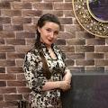 Олима Бабинцева