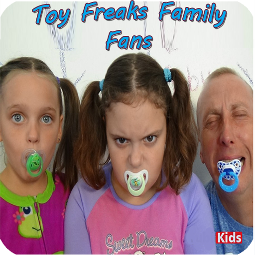 Toy Freaks Family Fans