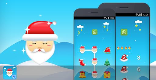 AppLock Theme - Christmas 2015