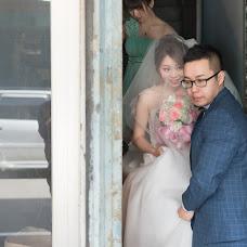Wedding photographer Chiangyuan Hung (afms15). Photo of 05.02.2018