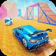 Hero Car Stunt League: Lightning Cars (game)