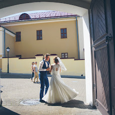 Wedding photographer Olga Shabunko (ollelukkoee). Photo of 03.04.2017